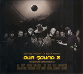 V.A. / OUR SOUND 2 (Destructive)