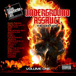 V.A. / UNDERGROUND ASSAULT Volume 1