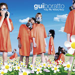 Gui Boratto / Take My Breath Away (KOMPAKT)