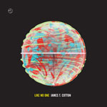 James T. Cotton / Like No One (Spectral)