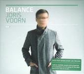 JORIS VOORN / BALANCE 014 (EQ)