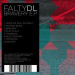 FaltyDL / Bravery E.P. (Planet Mu)