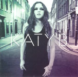 KATY B / ON A MISSION (COLUMBIA)