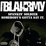BLAHRMY / SPANKIN' SOLDIER (D.L.I.P.)