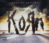KORN / THE PATH OF TOTALITY (ROADRUNNER)