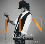 JIN AKANISHI / TEST DRIVE (WARNER)