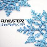 Funkystepz / The ReFix EP