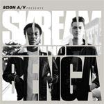 Skream & Benga / Scion A/V Presents - Skream & Benga