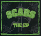 SCARS / THE EP (LEGENDARY)