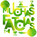 V.A. / Muchas FATcias (Freude am Tanzen)