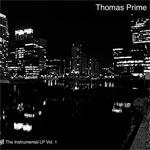 Thomas Prime / The Instrumental LP Vol. 1