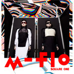 m-flo / SQUARE ONE (rhythm zone)