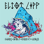 Eliot Lipp / Shark Wolf Rabbit Snake (pretty lights music)