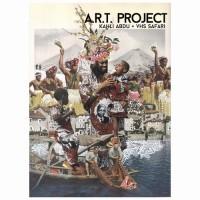 Kahli Abdu & VHS Safari / A.R.T. Project (Self Released) flac