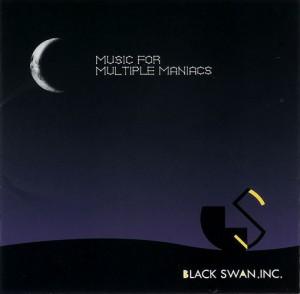 BES from SWANKY SWIPE / BLACK SWAN 3 (BLACK SWAN INC)