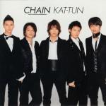 KAT-TUN / CHAIN