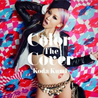 倖田來未 / Color The Cover (rhythm zone)