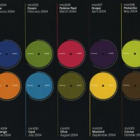 Donnacha Costello / Complete Colorseries (Self Released) File