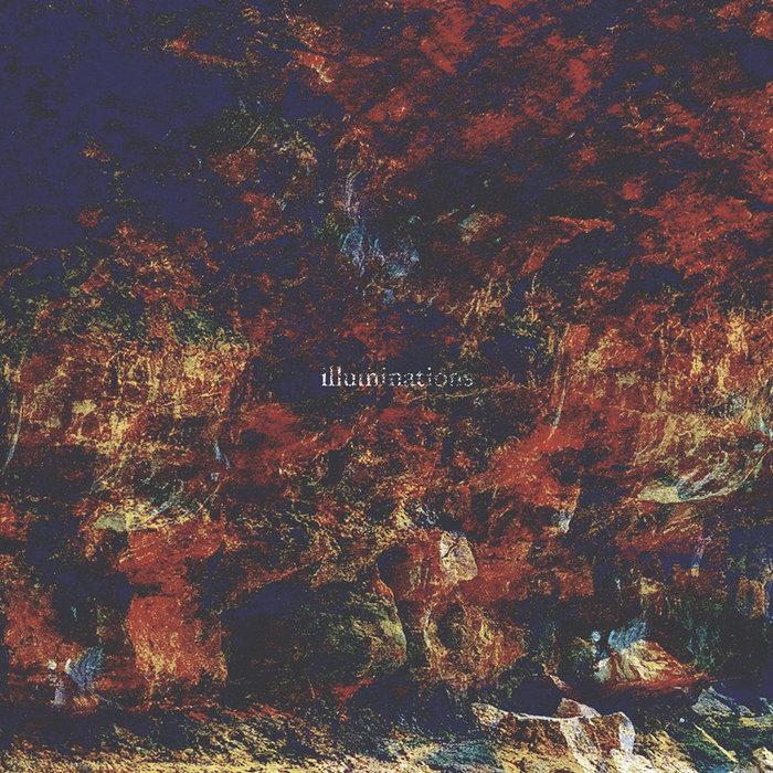V.A. / Illuminations (The New Year 2017 free compilation) (DRONARIVM)