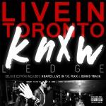 Knxwledge / Knxwledge LIVE IN TORONTO (Deluxe Edition)