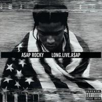 A$AP Rocky / LONG.LIVE.A$AP