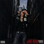AK-69 / SWAG WALK (MS Entertainment)