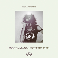 Moodymann / Picture This (Scion A/V)