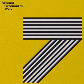 Skream - Skreamizm Vol. 5