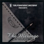 DJ ISSO / THE FOREFRONT RECORDS presents THE MESSAGE Vol.1 (FOREFRONT)