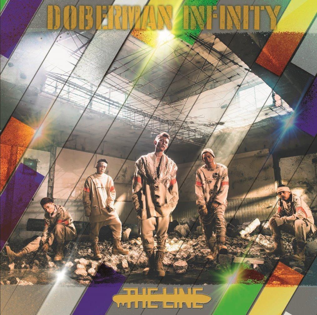 DOBERMAN INFINITY / THE LINE (TOY'S FACTORY)