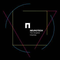 Neurotech / The Decipher Volumes (Self Released)