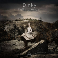 DINKY / FALLING ANGEL (Visionquest)