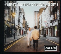 Oasis / (What's The Story) Morning Glory? (Big Brother)