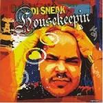 DJ SNEAK / HOUSEKEEPIN (magnetic)