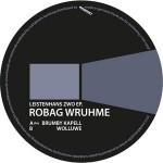 ROBAG WRUHME / Leistenhans Zwo EP (Musik Krause)