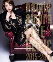 安室奈美恵 / namie amuro LIVEGENIC 2015-2016 (avex) 2CD