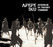 AFEFE IKU / Artifacts Of Pottery Vessels (Yoruba)